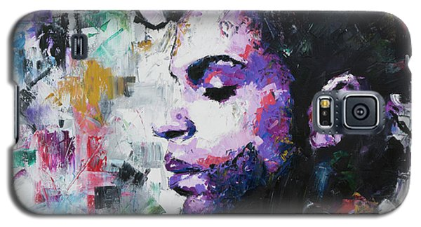 Prince Galaxy S5 Case by Richard Day