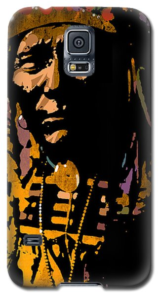 Proud Chief Galaxy S5 Case