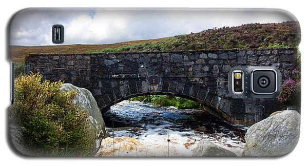 Ps I Love You Bridge In Ireland Galaxy S5 Case