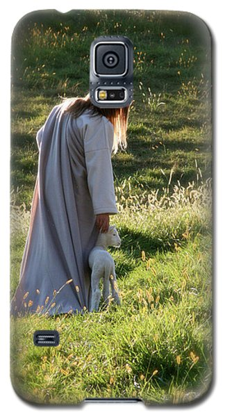 Psalm 23 Galaxy S5 Case by Vienne Rea