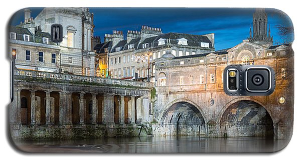 Pulteney Bridge, Bath Galaxy S5 Case