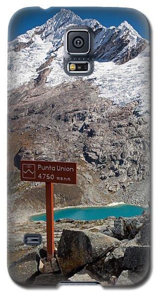 Punta Union Galaxy S5 Case