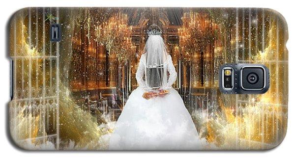 Pure Bride Galaxy S5 Case