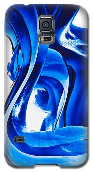 Pure Water 66 Galaxy S5 Case by Sharon Cummings