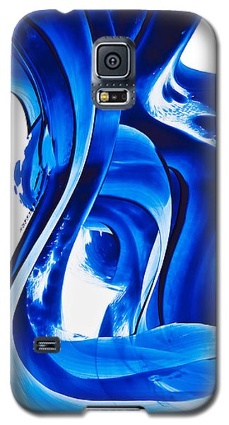 Pure Water 66 Galaxy S5 Case