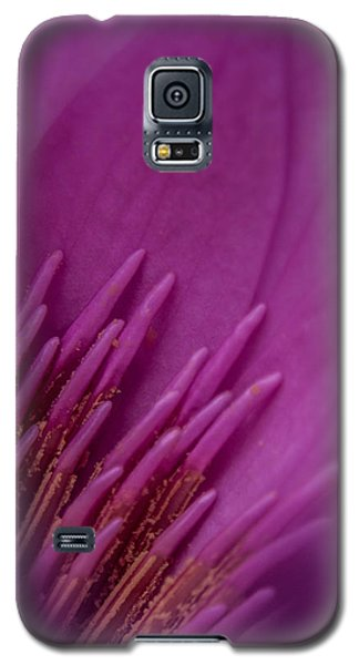 Purple Haze Galaxy S5 Case