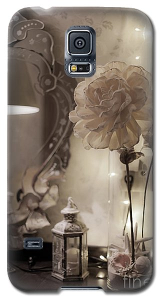 Galaxy S5 Case featuring the photograph Quiet Moment by Aiolos Greek Collections