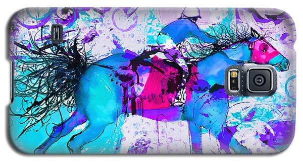 Racing Colors Galaxy S5 Case