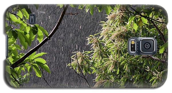 Rain Galaxy S5 Case by Bruno Spagnolo