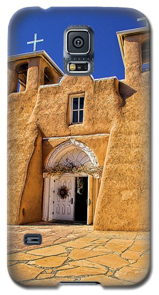 Ranchos De Taos Church  Galaxy S5 Case
