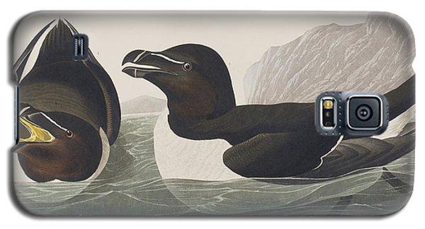Razor Bill Galaxy S5 Case by John James Audubon