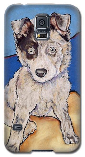 Reba Rae Galaxy S5 Case