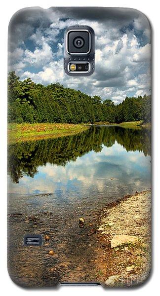 Reflection Of Nature Galaxy S5 Case by Joe  Ng