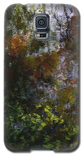Reflections  Galaxy S5 Case by Jim Vance