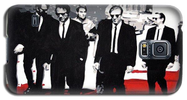 Reservoir Dogs Galaxy S5 Case