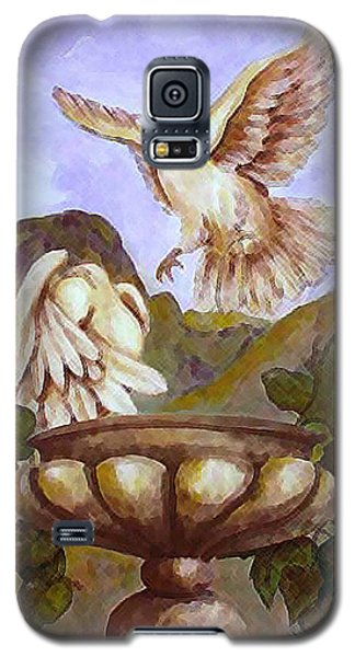 Resting Place Galaxy S5 Case