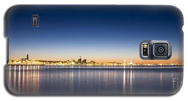 Reykjavik Iceland Galaxy S5 Case