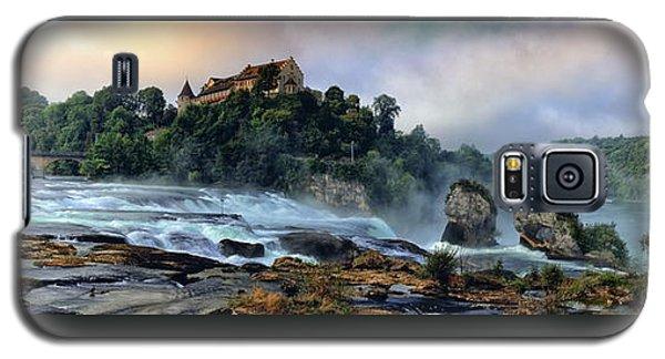 Rhinefalls, Switzerland Galaxy S5 Case