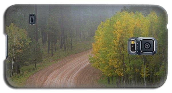 Rim Road Galaxy S5 Case