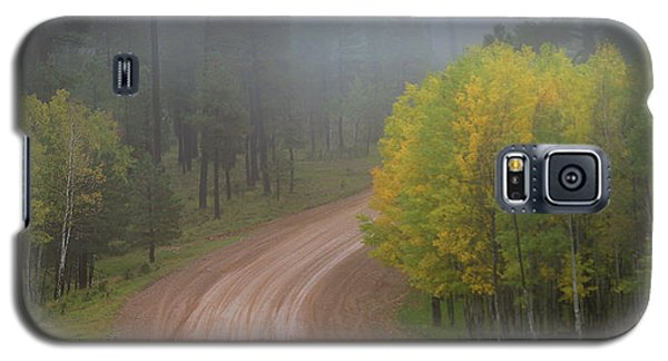 Rim Road Galaxy S5 Case