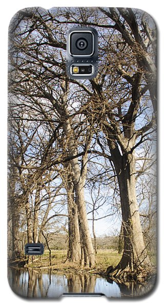 Rio Frio In Winter Galaxy S5 Case