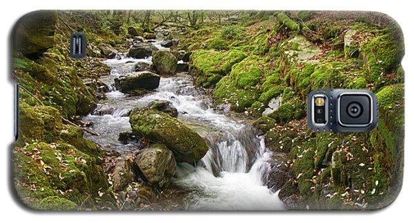 River Lyd On Dartmoor Galaxy S5 Case