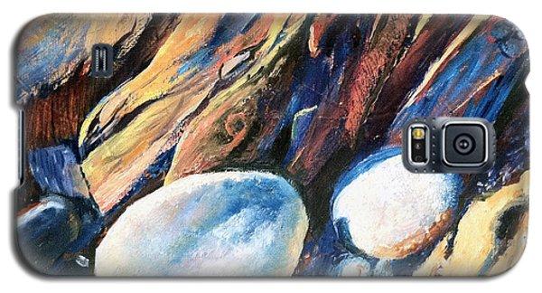 Rocky Beach Galaxy S5 Case