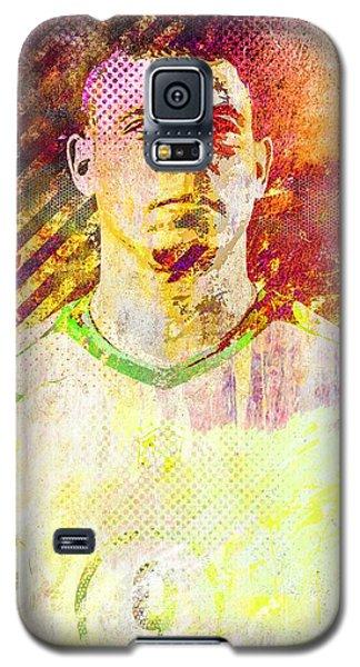 Ronaldo Galaxy S5 Case