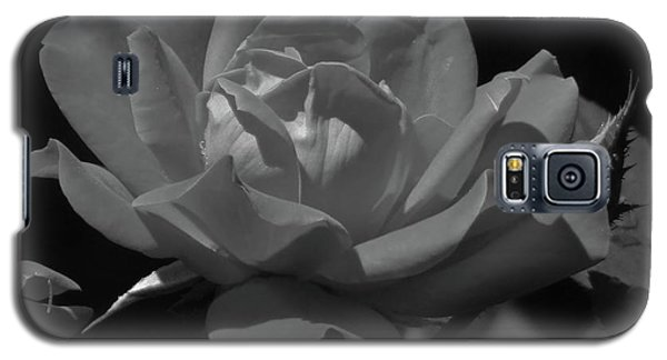 Rosey Bloom Galaxy S5 Case