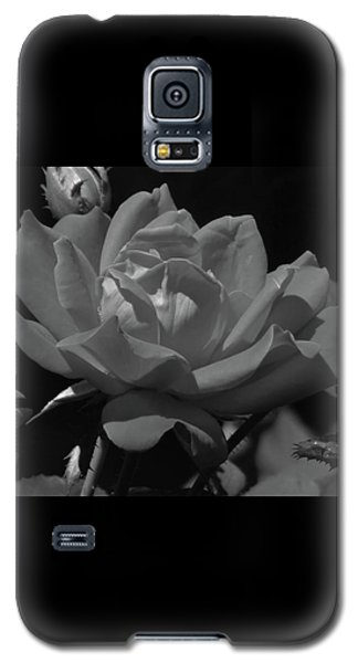 Rosey Bloom Galaxy S5 Case