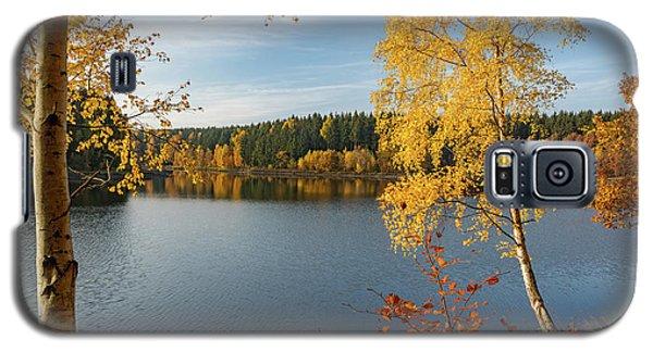 Saegemuellerteich, Harz Galaxy S5 Case