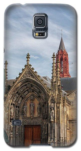 Saint Servaes And Saint Johns Galaxy S5 Case