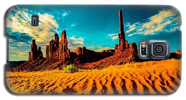 Sand Dune Galaxy S5 Case