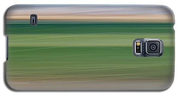 Sandy Neck 1 Galaxy S5 Case