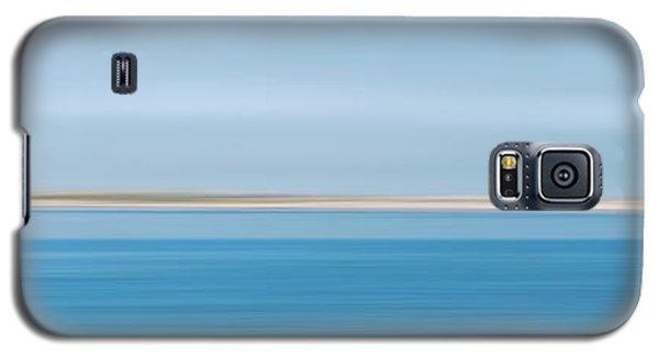 Sandy Neck 3 Galaxy S5 Case