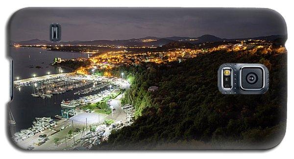 Santa Maria Navarrese Galaxy S5 Case