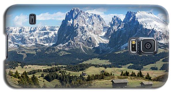 Sasso Lungo And Sasso Piatto Galaxy S5 Case