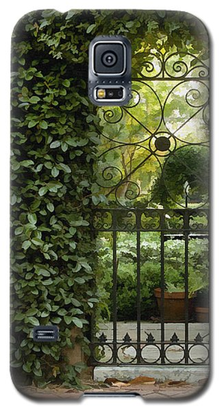 Savannah Gate Galaxy S5 Case