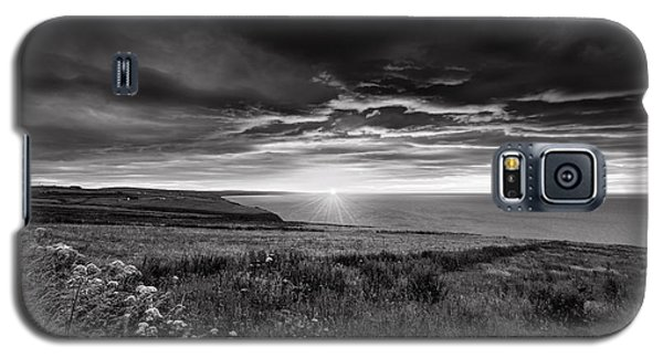 Scottish Sunrise Galaxy S5 Case