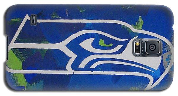 Seahawks Fan Galaxy S5 Case