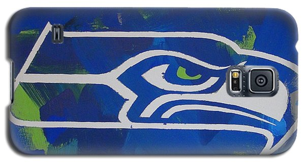 Seahawks Fan Galaxy S5 Case
