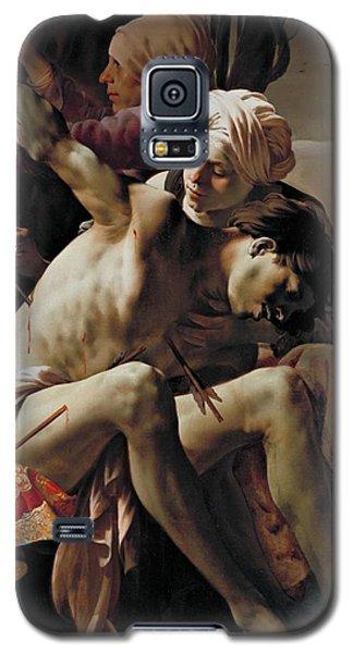 Sebastian Tended By Irene Galaxy S5 Case