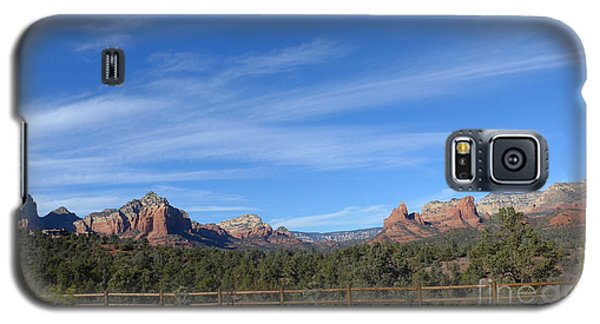Sedona Beauty  Galaxy S5 Case