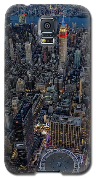 September 11 Nyc Tribute Galaxy S5 Case