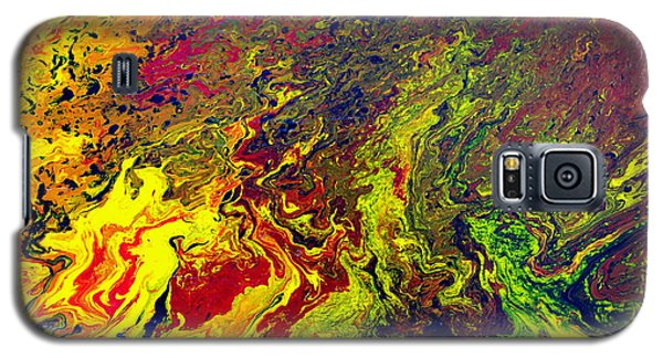 Series 2017 Galaxy S5 Case by David Hatton