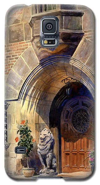 Shaker Heights Galaxy S5 Case by Andrew King