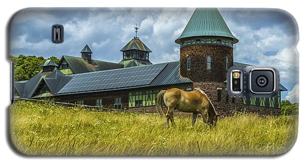 Shelburne Farms. Galaxy S5 Case