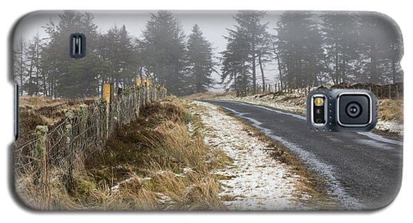 Sheriffmuir Road Galaxy S5 Case