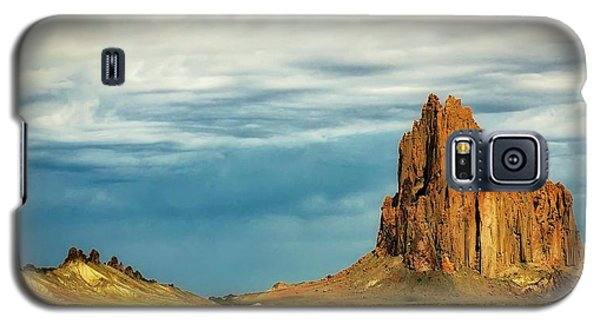 Shiprock, New Mexico Galaxy S5 Case