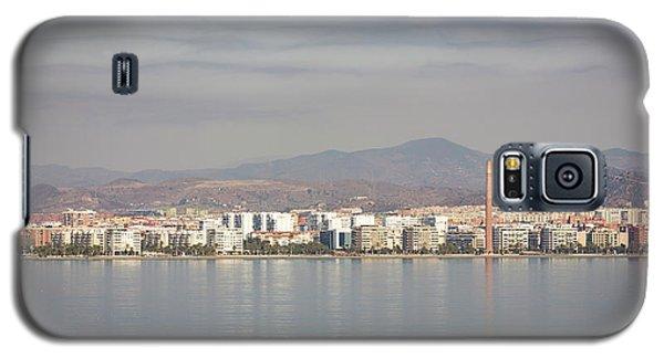 Shoreline Reflections Galaxy S5 Case